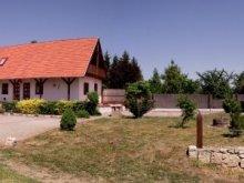 Casă de oaspeți Erdőbénye, Casa de oaspeți Zakator