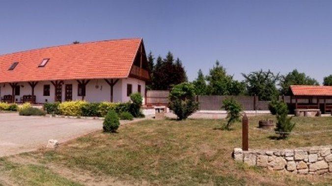 Zakator Guesthouse Bodrogkisfalud