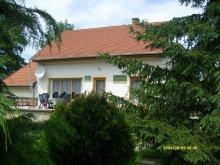 Cazare Nagytevel, Casa de oaspeți Harmónia