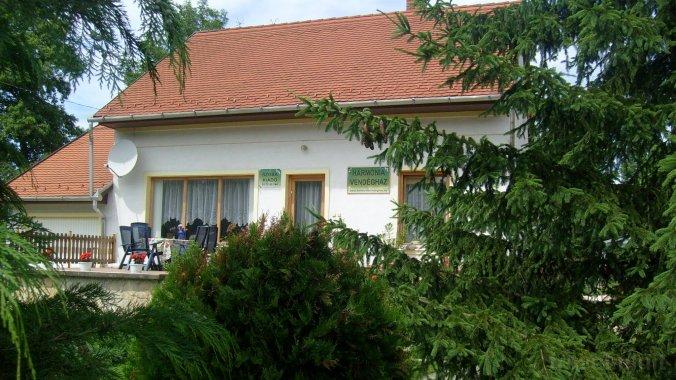 Harmónia Guesthouse Németbánya