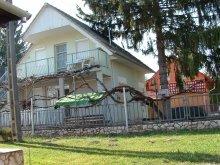 Cazare Baja, Casa de oaspeți Német - Apartament la parter