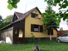 Cabană Căpâlnița, Casa la Cheie Gyulak