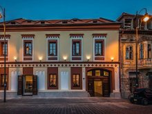 Accommodation Capu Dealului, Teatro B&B