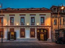 Pensiune Ocna Sibiului, Pensiunea Teatro