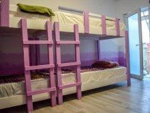 Accommodation Căscioarele, Vampire Beach Hostel