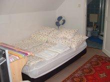 Apartament Dombori, Casa de oaspeți Német - Apartament la etaj