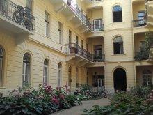 Apartment Budapest, Ferreira Apartment