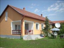 Vendégház Kisköre, Abádi Karmazsin ház