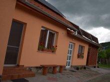 Vendégház Székelyszentlélek (Bisericani), Felszegi Vendégház