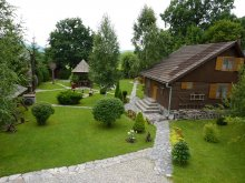 Accommodation Băile Homorod, Nagy Lak I. Guesthouse