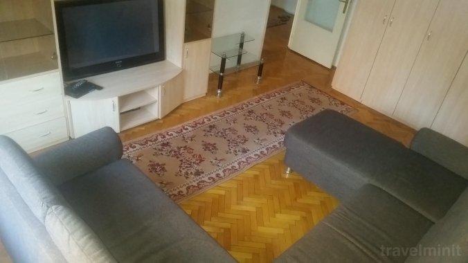 Rogerius Apartment Oradea
