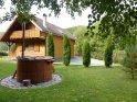 Accommodation Sub Cetate Nagy Lak III-VII. Guesthouses