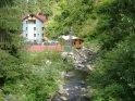 Accommodation Măguri-Răcătău Valea Paradisului Guesthouse