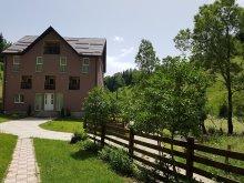 Szállás Felsőmoécs (Moieciu de Sus), Tichet de vacanță, Valea Craiului Panzió