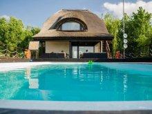Bed & breakfast Gura Dobrogei, Aquavilla Guesthouse