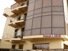 Accommodation Balota de Sus, Lido Hotel