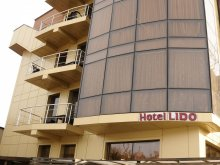 Accommodation Cârligei, Lido Hotel