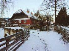 Pensiune Valea Mare (Șanț), Pensiunea Casa Ott