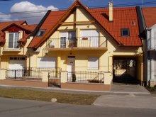 Apartament Harkány, Apartament Jázmin