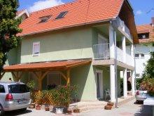 Accommodation Balatonfüred, Zsuzsa Apartments