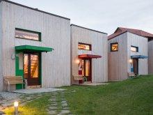 Accommodation Aita Medie, Horizont Bungallows