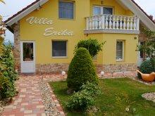 Accommodation Zalakaros, Villa-ErikaApartment