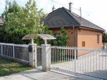 Casă de oaspeți Veszprémfajsz, Casa de oaspeți Zoltán