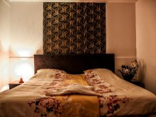 Hotel Nuci, Hotel Stars