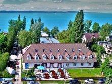 Cazare Lacul Balaton, K&H SZÉP Kártya, Casa de Oaspeți Zamárdi VSZ