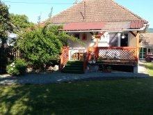 Accommodation Sibiciu de Sus, Marthi Guesthouse