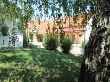 Casă de oaspeți Fadd, Casa de oaspeți Bólyi Gyógylovas
