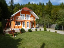 Kulcsosház Homoródjánosfalva (Ionești), Banucu Florin Kulcsosház
