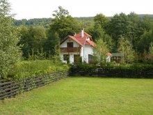 Cabană Apața, Cabana Banucu Jonuc