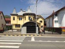 Pensiune Ionășeni (Trușești), B&B Dumbrava