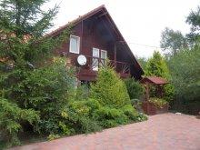 Guesthouse Barajul Zetea, Csíki Sándor Guesthouse