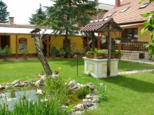 Guesthouse Dunasziget, Nyikos Guesthouse