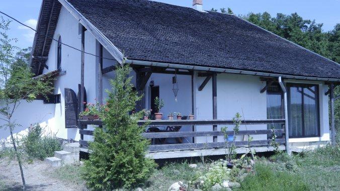 Casa Bughea House Bughea de Jos