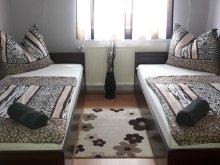 Accommodation Vilyvitány, Kaland Guesthouse