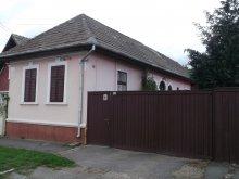 Vendégház Sepsimagyarós (Măgheruș), Beti Panzió