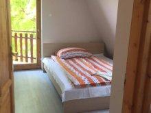 Accommodation Tordas, Romantic Apartment