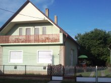 Accommodation Látrány, Boszko Haus Apartman