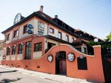 Hotel Liszó, Hotel & Restaurant Bacchus