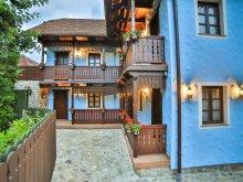 Guesthouse Făgăraș, Várkert Guesthouse