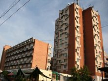 Accommodation Crovna, Gorjul Hotel