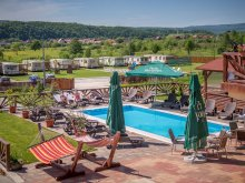 Camping Monor, Camping Németh
