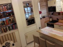 Accommodation Drégelypalánk, B&B Apartment