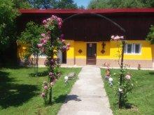 Pensiune Vlădești (Tigveni), Casa Ardeleană