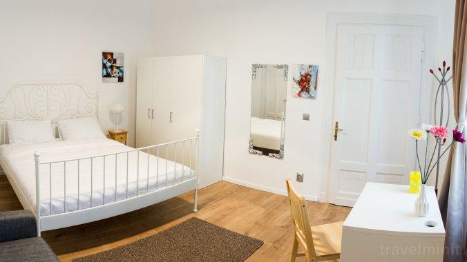 White Studio Apartman Kolozsvár