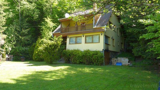 Demeter József Guesthouse Satu Mare