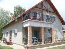 Apartament Aszófő, Apartamentele Szalkai - Apartament Lídia